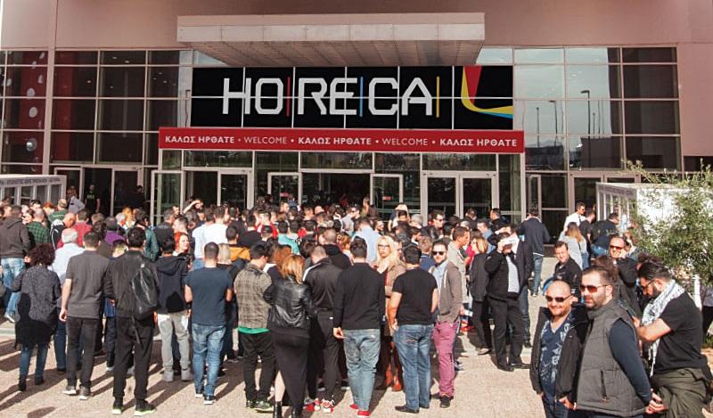 Η φετινή HORECA ακυρώνεται και μετατίθεται για το 2022