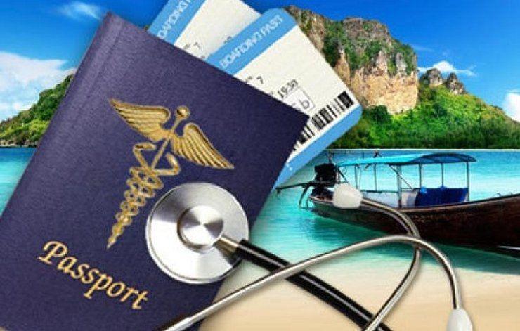 Ανάπτυξη του ιατρικού τουρισμού στην μετά covid εποχή