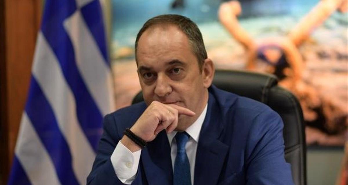 Πρωτοβουλίες του Υπουργείου Ναυτιλίας και Νησιωτικής Πολιτικής για την ανταγωνιστικότητα της Ελληνικής Ποντοπόρου Ναυτιλίας