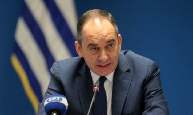 Γ.Πλακιωτάκης: Αξιοποιούμε τα περιφερειακά λιμάνια και επενδύουμε 145 εκτ. ευρώ σε λιμάνια νησιωτικών περιοχών