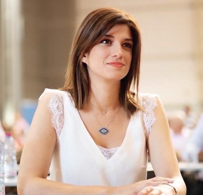 """Πότε σκοπεύειη Κυβέρνηση και το Υπουργείο Τουρισμού να πληρώσει;"""" Ανακοίνωση της Τομεάρχη Τουρισμού της ΚΟ ΣΥΡΙΖΑ-Προοδευτική Συμμαχία και Βουλευτή Α' Θεσσαλονίκης Κ. Νοτοπούλου"""