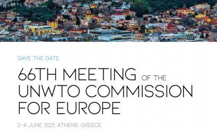Στην Αθήνα η διοργάνωση της 66ης Συνάντησης της Περιφερειακής Επιτροπής για την Ευρώπη του ΠΟΤ