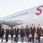 Η Swiss International Air Lines θα ξεκινήσει πτήσεις προς Σαντορίνη το καλοκαίρι του 2021