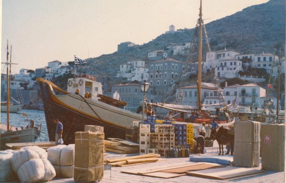 Εβδομάδα Ναυτικής Κληρονομιάς – 10ο Διεθνές Συνέδριο European Maritime Heritage