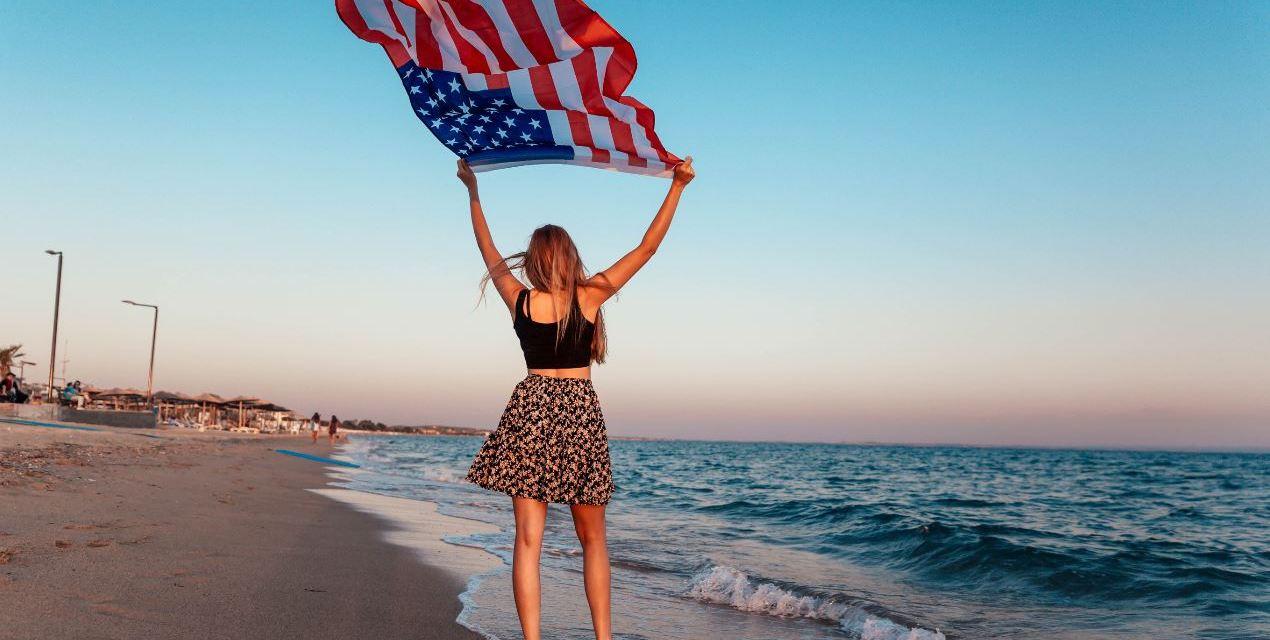 Αμερικανικός τουρισμός: Πολλά και σύντομης διάρκειας ταξίδια η τάση του 2021