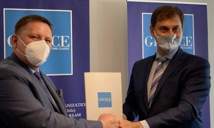 Με τρεις νέες πτήσεις η LOT στην Ελλάδα. Έντονο το ενδιαφέρον της πολωνικής τουριστικής αγοράς για διακοπές στην Ελλάδα