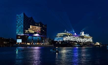 Ομόλογο €300 εκατ. από την TUI Cruises