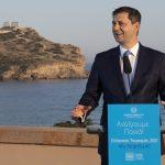 «Ανοίγουμε Πανιά»: Η συνέντευξη Θεοχάρη για την επανεκκίνηση του Ελληνικού Τουρισμού