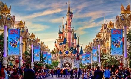 Ανοιχτή τον επόμενο μήνα και πάλι η Disneyland στο Παρίσι