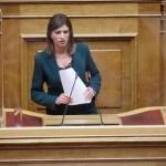 Κ.Νοτοπούλου: Η Ξενοδοχία στη Θεσσαλονίκη αγωνία, η τουριστική οικονομία πλήττεται χρειάζονται γενναία μέτρα στήριξης