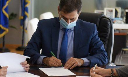 Στρατηγική συνεργασία Υπουργείου Τουρισμού και Δήμου Αθηναίων για την προσέλκυση κινηματογραφικού τουρισμού