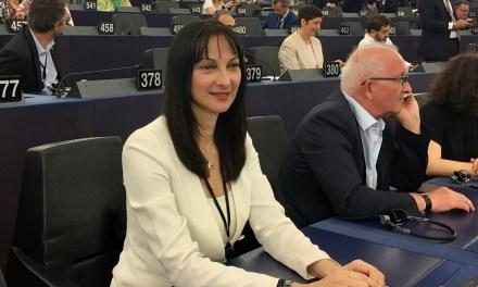 Διεκδικήσαμε και πετύχαμε να θεσπιστεί το Ευρωπαϊκό Ψηφιακό ΠιστοποιητικόCOVID που ζητούσαμε συστηματικά από το 2020