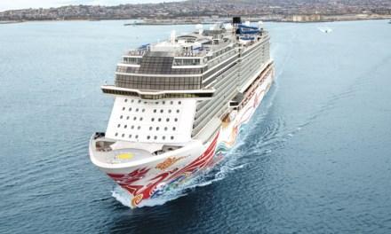 H Norwegian Cruise Line Holdings Ltd. κατά της κλιματικής αλλαγής