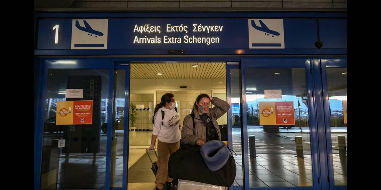 Στέιτ Ντιπάρτμεντ : Καλεί τους Αμερικανούς να το «ξανασκεφτούν» πριν επισκεφτούν την Ελλάδα