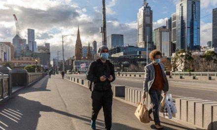 Παράταση lockdown Αυστραλίας