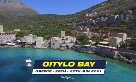 Υπό την αιγίδα του ΕΟΤ «Oceanman Greece» και το «Street Food Festival Crete»