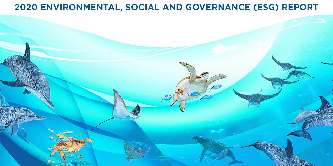 Norwegian Cruise Line Holdings: δημοσίευσε την έκθεσή της για το Περιβάλλον, την Κοινωνική Ευθύνη και την Εταιρική Διακυβέρνηση για το 2020