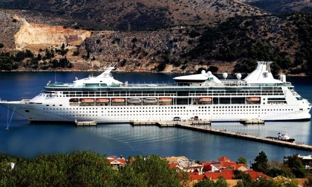 Royal Caribbean: Κρουαζιέρες στα ελληνικά νησιά με το Rhapsody of the Seas το 2022
