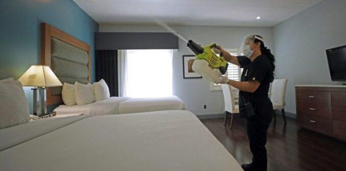 ΠΟΞ: Επιστολή προς το Υπουργείο Τουρισμού σχετικά με τα δωμάτια των ξενοδοχείων καραντίνας