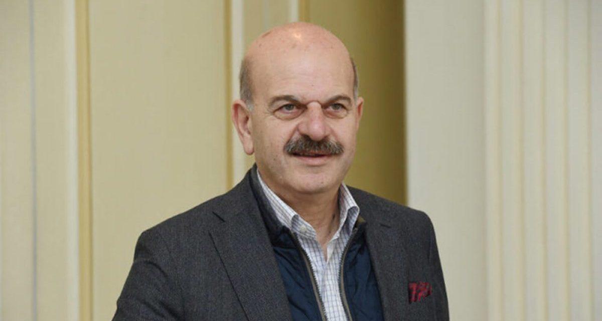 Λύσανδρος Τσιλίδης: Συνεχίζονται οι ενέργειες για την προώθηση του ελληνικού τουρισμού