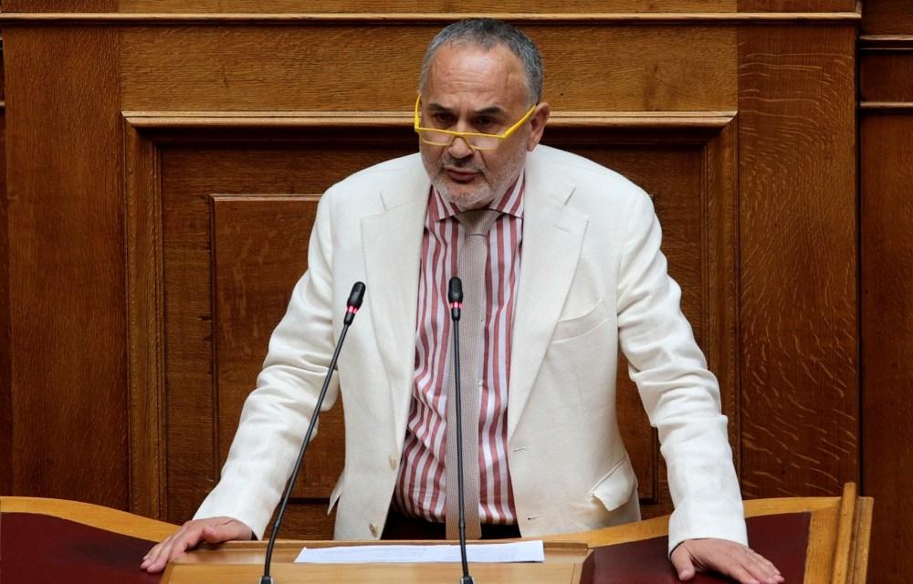 Γ. Φραγγίδης : «Οι λανθασμένοι χειρισμοί της Κυβέρνησης υπονομεύουν την τουριστική σεζόν»