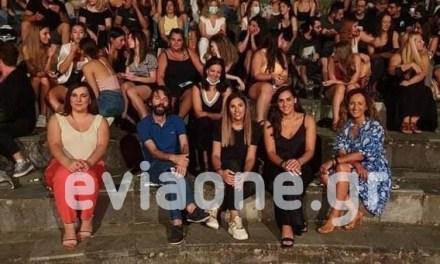 Κορωνο-γλέντι τρικούβερτο στη Λιβαδειά και δεν έλειψε κάνεις ούτε ο Δήμαρχος   Βίντεο