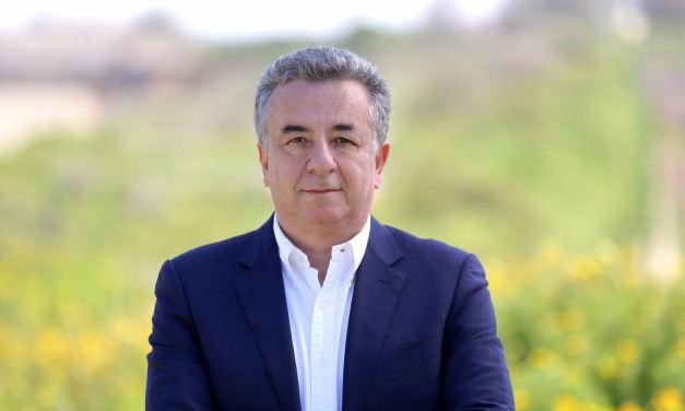 Επικοινωνία Περ. Κρήτης με τον πρόεδρο του ΕΛΓΑ για τις καταστροφές στην αμπελουργία από τον καύσωνα
