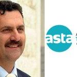 ASTA Greece & Cyprus : Νέος αντιπρόεδρος ο Άκης Κελεπέσης