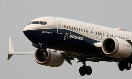 Boeing : Ανάκαμψη της αεροπορίας έως το 2024