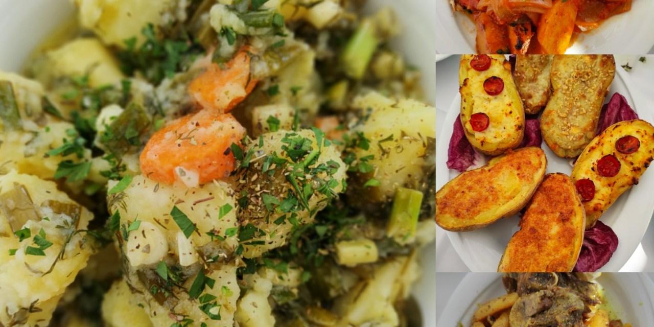 Food Experience Patata Naxou 2021