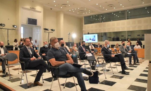 Περιφέρεια Αττικής : 3ο Συνέδριο Διαφορετικότητας για Ελληνικές Επιχειρήσεις
