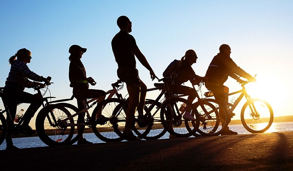 EuroVelo: Συντονιστικό Κέντρο & στην Ελλάδα για την ανάδειξη του ποδηλατικού Τουρισμού