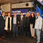 ΣΙΤΕΣΑΠ: Στήριξε με την παρουσία του το 1ο Yachting Volos Festival