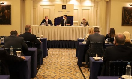 Αλ. Βασιλικός – ΞΕΕ: Η βιώσιμη φιλοξενία να γίνει ο μεγάλος πρωταγωνιστής μιας νέας Ελλάδας