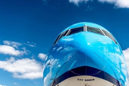 KLM: Απευθείας πτήσεις προς 162 προορισμούς το χειμώνα
