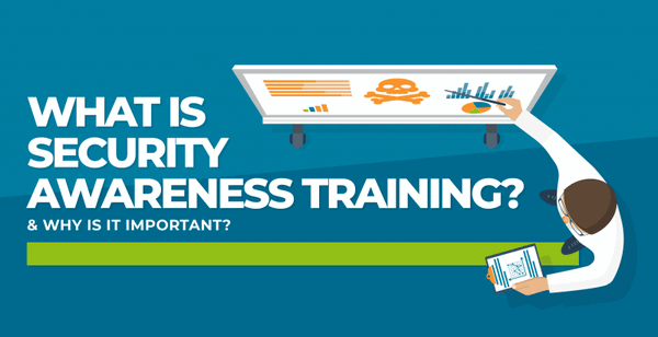 What is Security Awareness Training? And why is it important?