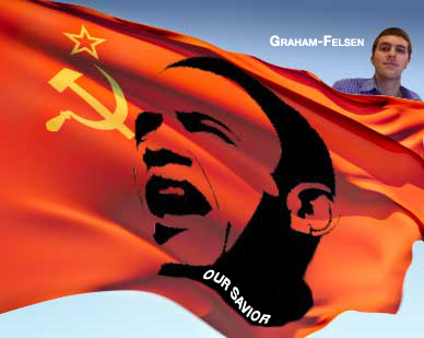 Obama-Commie-Blogger