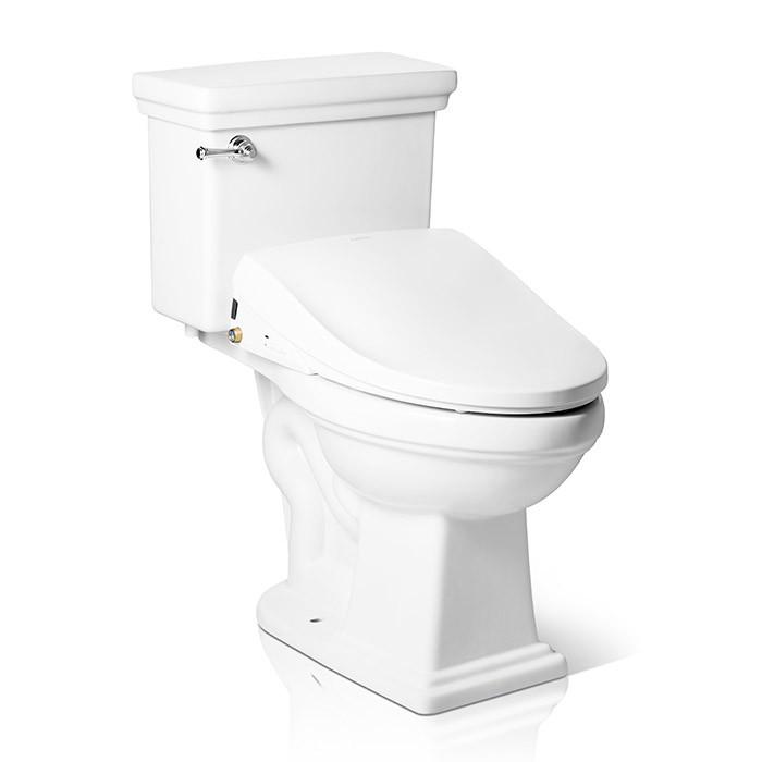 AXENT Milton E001-0201-M1 米爾頓即熱式智能智能廁板 – itoilet.net