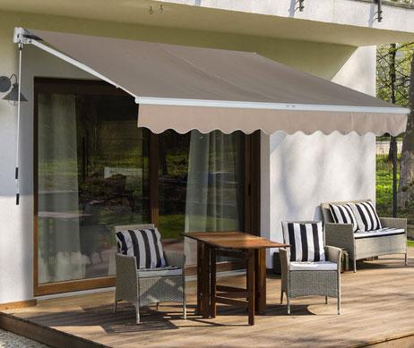 Si parte da 12 euro/mq per una tenda a caduta. Tende Da Sole Per Esterno Guida Completa Ai Miglior Modelli Materiali Foto E Prezzi