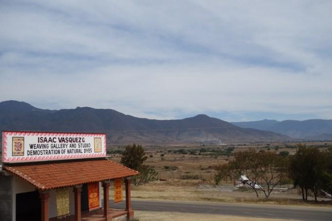 Oaxaca - 12Teotitlan1