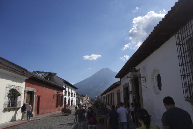 Antigua - 12mountain