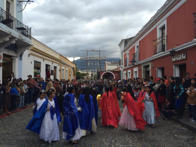 Antigua - 15dance