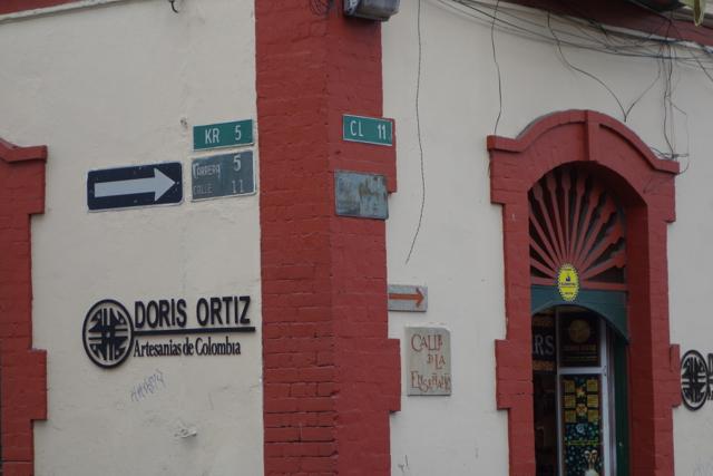 Bogota - 24sign