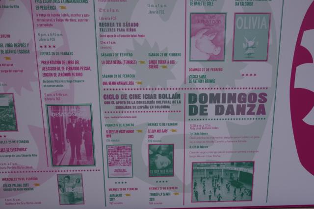 Bogota - 27library3