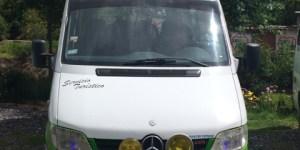 Machupicchu - 01bus