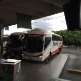 Mirandópolis - 62bus