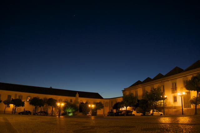 Faro - 11night3