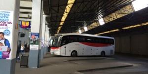 Lisbon - 30terminal