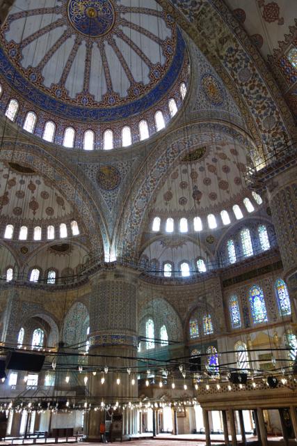 Istanbul - 12blue2