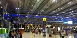 Bangkok - 15airport